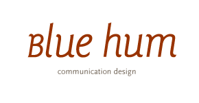 Blue Hum