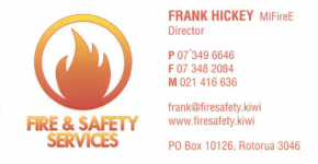 Fire & Safety Services (1997) Ltd
