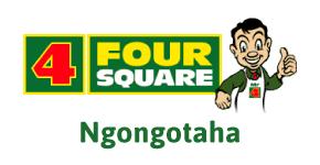 Four Square Ngongotaha